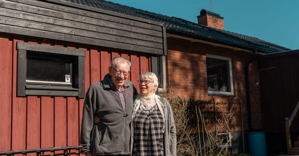 Rosita & Sven-Åke Gustafsson
